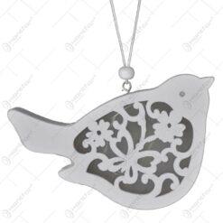 Decoratiune cu led cu agatatoare - Design Pasare