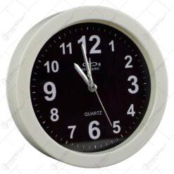 Ceas de masa rotund - Design clasic - 2 modele