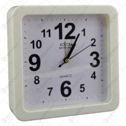 Ceas de masa patrat - Design clasic - 2 modele