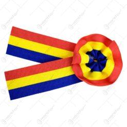 Cocarda tricolor romanesc - se vinde 10 buc/bax