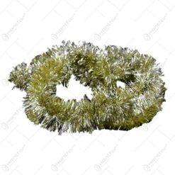 Decoratiune de Craciun - Beteala (verde-argintiu)