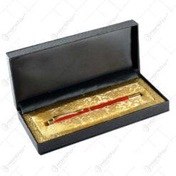 Stilou asezat in cutie elganta pentru cadou - Dama