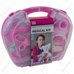 Set jucarie pentru fetite - Accesorii doctor