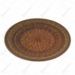 Farfurie realizata din ceramica