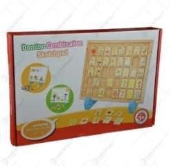 Joc educativ pentru copii - Domino