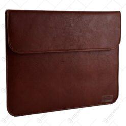 Husa de protectie pentru tableta 27x21cm - Maro