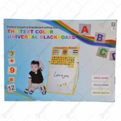 Joc educativ pentru copii - Tabla magica