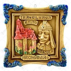 Aplica ipsos relief - Transilvania/Romania