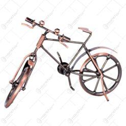 Decoratiune realizata din metal - Bicicleta - Diverse modele