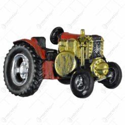 Magnet pentru frigider in forma de tractor