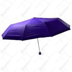 Umbrela pliabila unisex 24 CM
