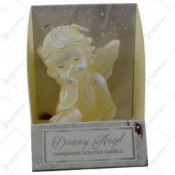 Lumanare Ingeras Dreamy Angel 8 CM