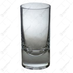 Set 6 pahare sonda realizate din sticla