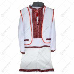 Costum traditional pentru baieti (Model 1)