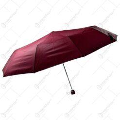Umbrela pliabila unisex - Diverse culori