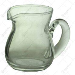Cana sticla mare simplu