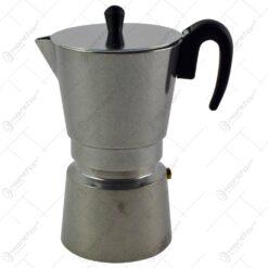 Espressor cafea pentru aragaz - Pentru 2-4 cesti