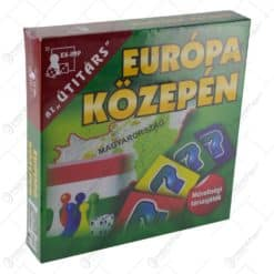 Joc colectiv - Europa kozepen(Magyarorszag)