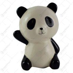 Pusculita realizata din ceramica - Panda - 2 modele