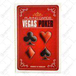 Carti de joc - Vegas Poker