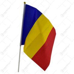Set 12 steaguri cu maner - Romania