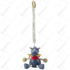 Figurina bungee jumping - Rinocer