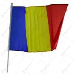 Set 10 steaguri cu maner - Romania