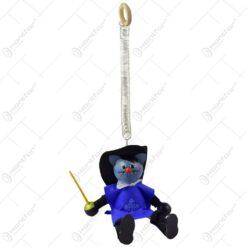Figurina bungee jumping - Csizmas kandur
