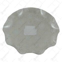 Tava realizata din material plastic - Design Craciun