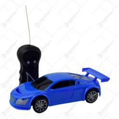 Masina sport cu telecomanda - 2 culori