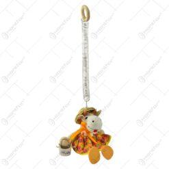 Figurina bungee jumping - Vitel fata