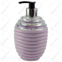Dozator cu pompa pentru sapun lichid - Diverse culori