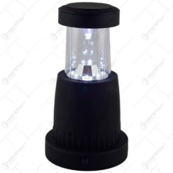 Felinar cu LED realizat din material plastic