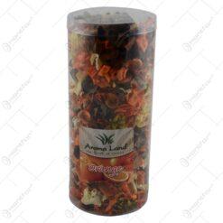 Potpourri tub - 21 cm - Diverse culori si arome
