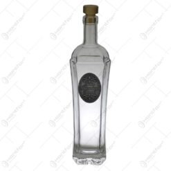 Sticla pentru bautura cu mesaj - Boldog hazassagi evfordulot