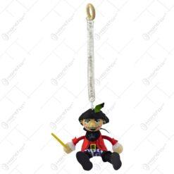 Figurina bungee jumping - Pirat