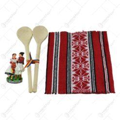 Set traditional romanesc (Model 1)