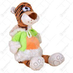 Jucarie de plus - Tigru cu bluza