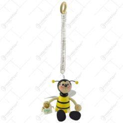 Figurina bungee jumping - Albina baiat