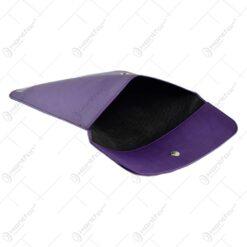 Husa de protectie pentru tableta 27x21cm - Mov