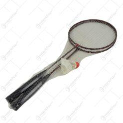 Set 3 piese pentru badminton - Diverse modele