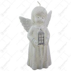 Lumanare figurina pentru Craciun - Bethlehem angel - Diverse modele (Model 2)