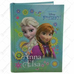 Album pentru fotografii - Design cu caractere Disney