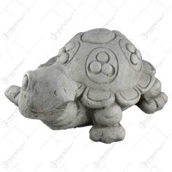 Figurina realizata din piatra - Broasca testoasa