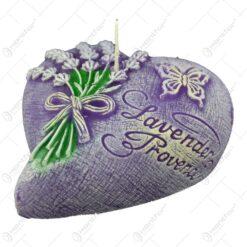 Lumanare parfumata cu aroma de lavanda - Design Lavender Stories