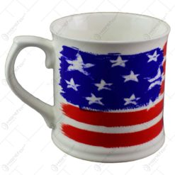 Cana realizata din ceramica - Design USA/England/France - Diverse modele