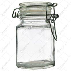 Recipient condimente din sticla pentru (Model 3)