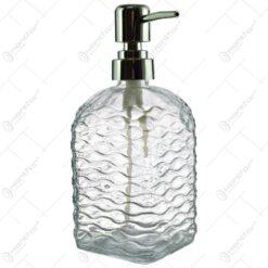 Dozator cu pompa pentru sapun lichid
