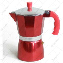 Espressor cafea pentru aragaz (Pentru 6 cesti) - Model 2
