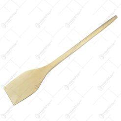 Lingura pentru gatit realizata din lemn